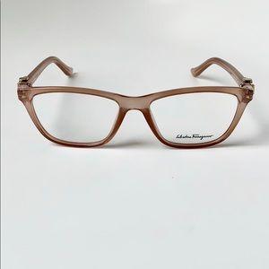 Salvatore Ferragamo EyeglassesSF2728 643Rose